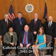 Calhoun County Commissioners